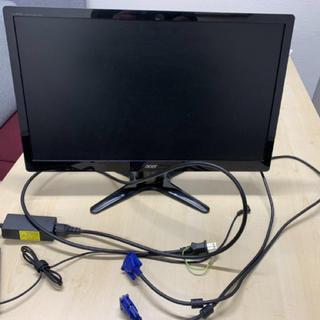 Acer - Acer モニター 21インチ ディスプレイ (PC PS4 Switch 本体