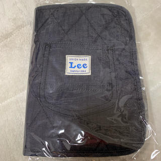 Lee - 【定価4212円】新品 タグ付き Lee マルチケース 母子手帳