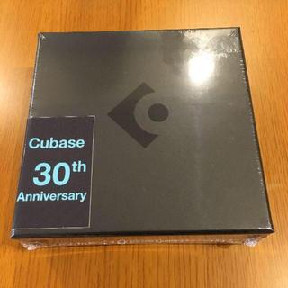 新品 Steinberg スタインバーグ CUBASE PRO/R 30周年