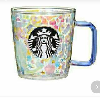 Starbucks Coffee - スターバックス☆サマーグラス
