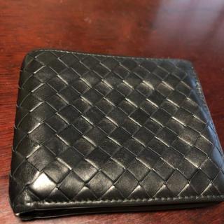 ボッテガヴェネタ(Bottega Veneta)のボッテガヴェネタ 二つ折り財布(折り財布)