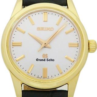 グランドセイコー(Grand Seiko)のセイコー GS  グランドセイコー メカニカル(腕時計(アナログ))