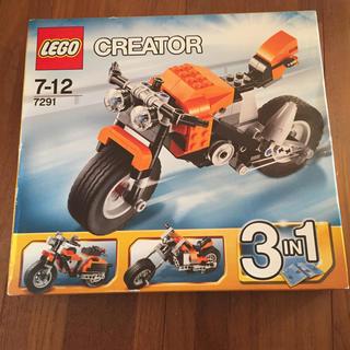 レゴ(Lego)のレゴ LEGO クリエーター(その他)