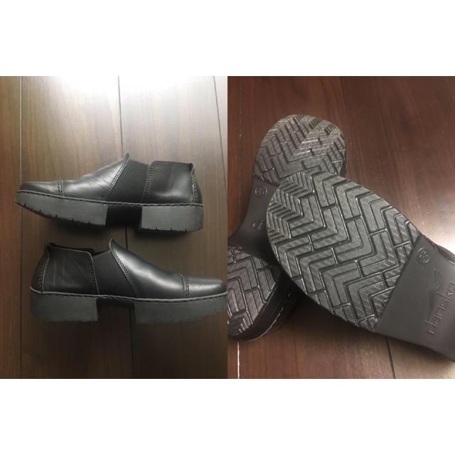 trippen(トリッペン)のトリッペン ローカットシューズ レディースの靴/シューズ(ローファー/革靴)の商品写真