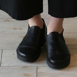 トリッペン(trippen)のトリッペン ローカットシューズ(ローファー/革靴)