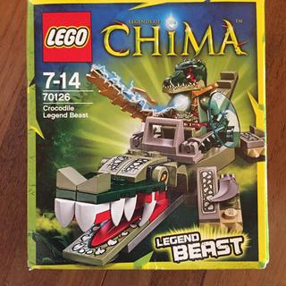 レゴ(Lego)のレゴ チーマ 新品 未使用(キャラクターグッズ)