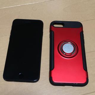 Apple - iPhone7 新品ケース付き