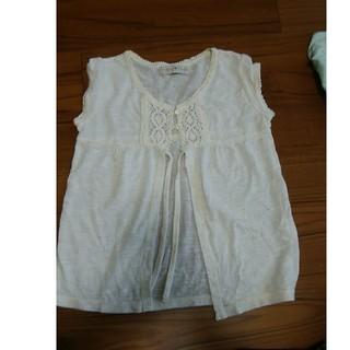 シマムラ(しまむら)のシャツ110(Tシャツ/カットソー)