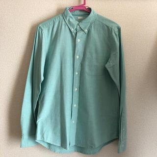 GU - GUオックスフォードボタンダウンシャツ