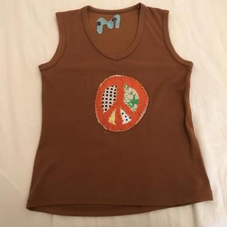 アッシュペーフランス(H.P.FRANCE)のアッシュペーフランス   (Tシャツ(半袖/袖なし))