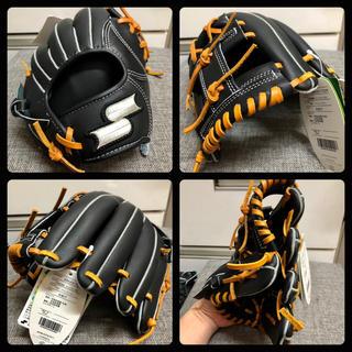 SSK - ◆迅速発送 未使用品◆ SSK 少年 軟式 野球 ソフトボール兼用 グローブ