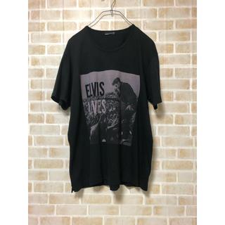ラッドミュージシャン(LAD MUSICIAN)のLAD MUSICIAN Tシャツ 44サイズ(Tシャツ/カットソー(半袖/袖なし))