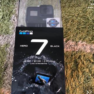 ゴープロ(GoPro)のふーらん様 専用 新品 未使用 Gopro Hero 7 black(ビデオカメラ)