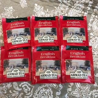 イギリス土産♡紅茶