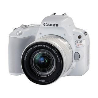 Canon - 新品同様品☆Canon EOS Kiss X9 EF-S 18-55レンズキット