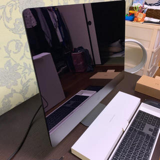 【美品】iMac pro