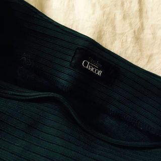 チャコット(CHACOTT)のチャコット スカート(ミニスカート)