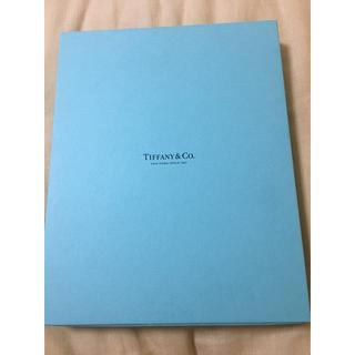 ティファニー(Tiffany & Co.)のティファニーウエディング&マナーレッスン(ウェルカムボード)