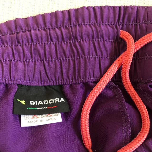 DIADORA(ディアドラ)のうさぎ様専用 スポーツ/アウトドアのランニング(ウェア)の商品写真