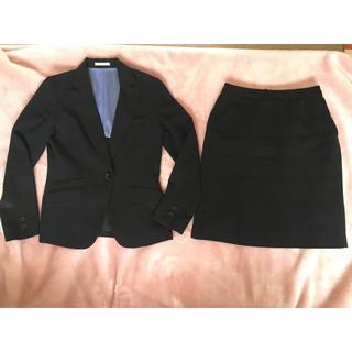 ジャケット、スカート