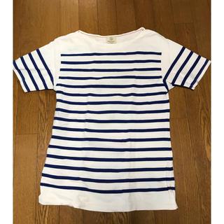 ビューティアンドユースユナイテッドアローズ(BEAUTY&YOUTH UNITED ARROWS)のBeaty & Youth カットソー Sサイズ(Tシャツ/カットソー(半袖/袖なし))