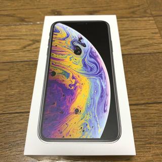iPhone - iPhoneXS 256GB シルバー