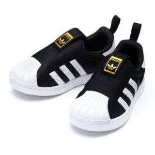 アディダス(adidas)のアディダス キッズ スーパースター(スニーカー)