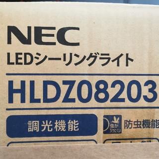 NEC - LEDシーリングライト