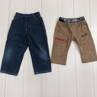 ファミリア(familiar)の子供服 / パンツ 100cm(パンツ/スパッツ)