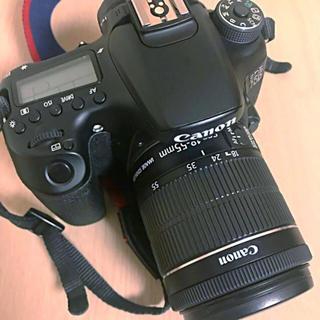 Canon - canon eos 70D