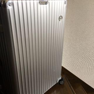 リモワ(RIMOWA)のRIMOWA ルフトハンザ  CLASSIC FLIGHT クラシックフライト (トラベルバッグ/スーツケース)
