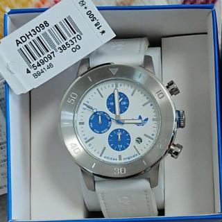 アディダス(adidas)の美品☆adidas 腕時計!(腕時計(アナログ))