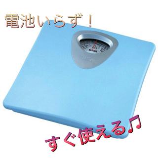 タニタ(TANITA)のTANITA/タニタ  アナログヘルスメーター 体重計(体重計)