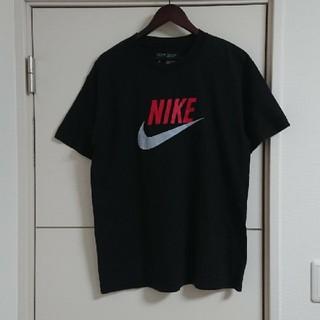 NIKE - NIKE ナイキ Tシャツ ロゴ スウォッシュ