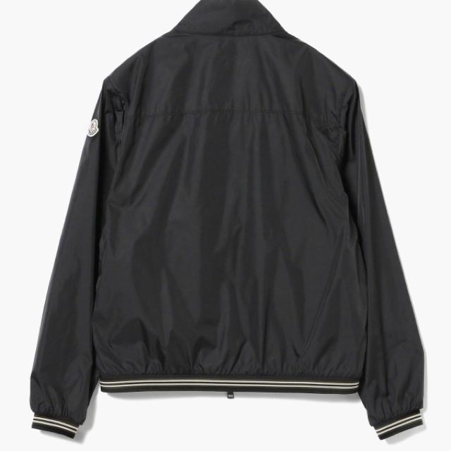 MONCLER(モンクレール)の【新品】MONCLER / ALLIER ダブルジップブルゾン メンズのジャケット/アウター(ブルゾン)の商品写真