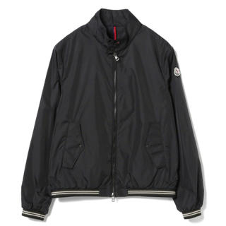 MONCLER - 【新品】MONCLER / ALLIER ダブルジップブルゾン