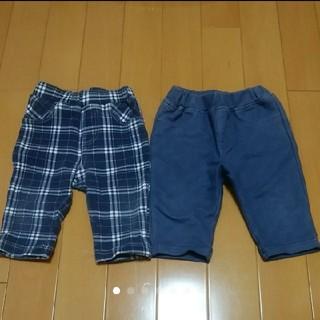 アカチャンホンポ - 赤ちゃん本舗パンツ サイズ80