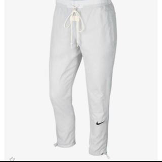 NIKE - nike fear of god woven pants sサイズ