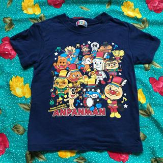 アンパンマン - 100cm⭐️アンパンマン⭐️半袖Tシャツ