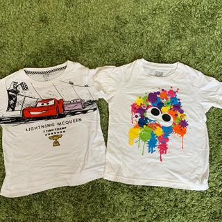 UNIQLO -  Tシャツ 2枚セット