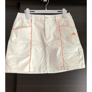 アディダス(adidas)のアディダススカート(ウエア)