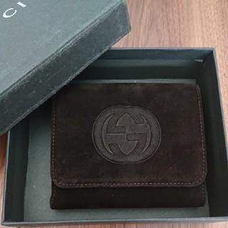 グッチ(Gucci)のGUCCI 財布(財布)