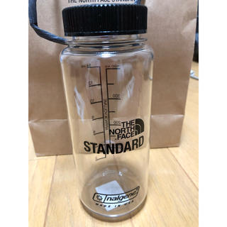 THE NORTH FACE - 新品 500ml NORTH FACE STANDARD ナルゲンボトル