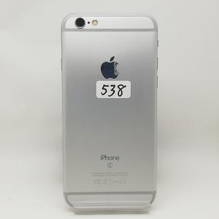 iPhone - iPhone6s 64GB SIMフリーランクA