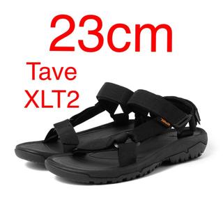 Teva - 23cm】Teva サンダル ハリケーン  XLT2