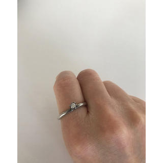 イオッセリアーニ(IOSSELLIANI)のイオッセリアーニ   シルバーリング (リング(指輪))
