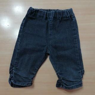 シマムラ(しまむら)の女の子 七分丈ズボン サイズ95 (パンツ/スパッツ)