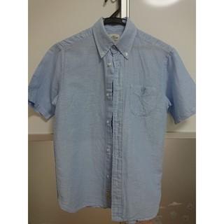 コーエン(coen)のCOEN(コーエン) メンズ 半袖シャツ(Tシャツ/カットソー(半袖/袖なし))