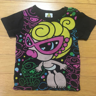 HYSTERIC MINI - Tシャツ80