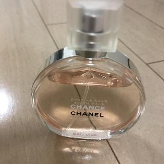 CHANEL - CHANEL ☺︎ 香水